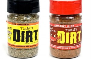 Todds Dirt