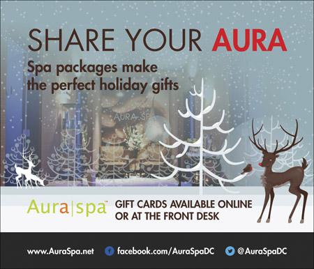 Aura Spa -- www.auraspa.net