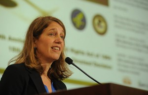 HHS Secretary Sylvia Burwell - Photo: U.S. Dept. of Health and Human Services