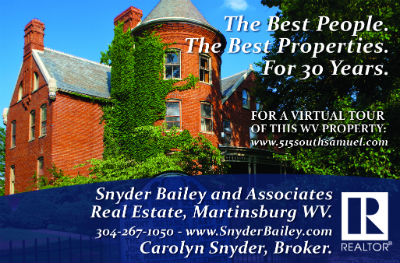 Snyder-Bailey Real Estate