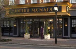 Hotel Monaco Alexandria, a Kimpton Hotel.