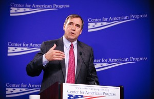 Jeff Merkley - Credit: Ralph Alswang/Center for American Progress