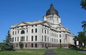 South Dakota State Capitol - Credit: Jimmy Emerson, DVM/flickr