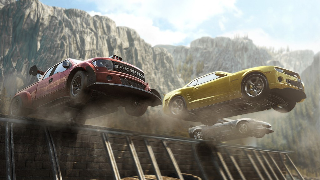 THECREW_Review_Screenshot_YosemitePark