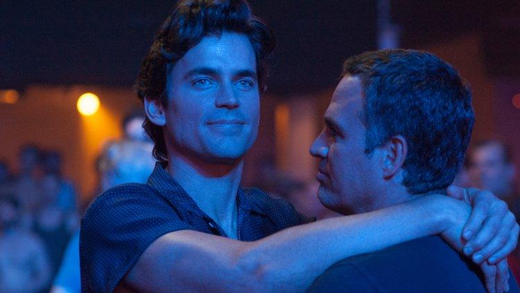 mark ruffalo gay movie