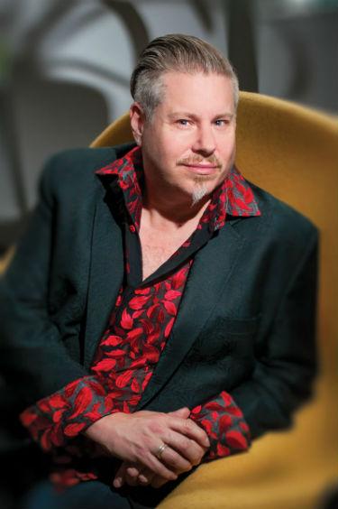 Jon Gann Photo by Todd Franson