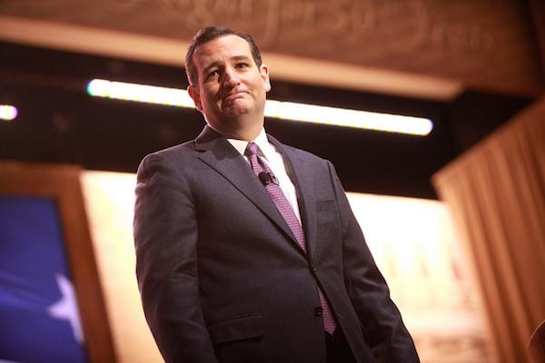 Ted Cruz - Credit: Gage Skidmore/flickr