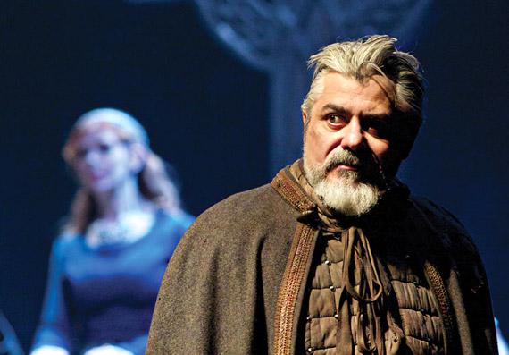 Dunsinane Photo by KPO