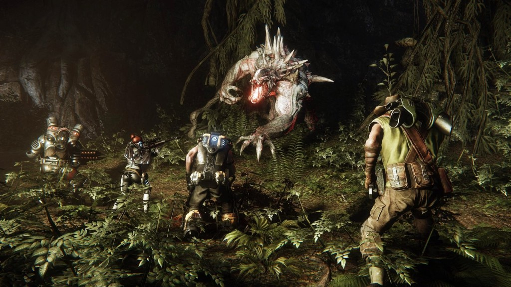 Evolve-New-Hunters-Game-Screenshot-Wallpaper