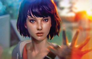 Life is Strange - Dontnod Entertainment