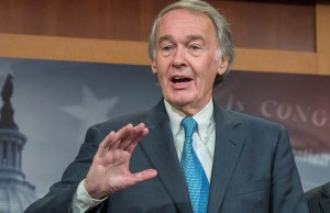 Ed Markey - Credit: Senate Democrats/flickr