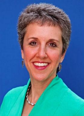 Sen. Cheryl Kagan (Photo credit: Jerry Eisner.)