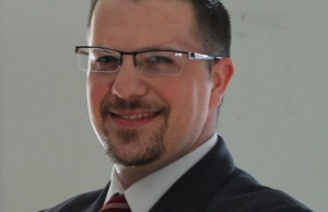 Patrick Paschall