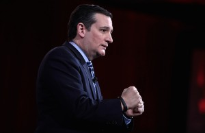 Ted Cruz - Gage Skidmore/flickr