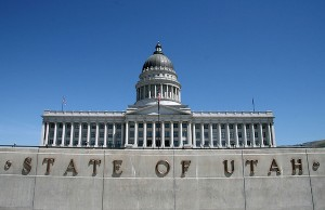 Utah State Capitol - Credit: Jason Alley/flickr