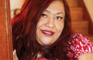 Ruby Corado