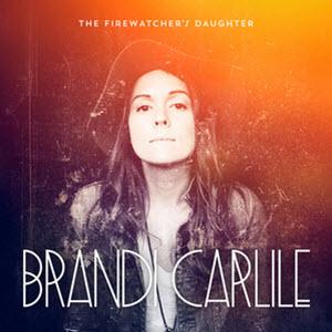 BrandiCarlileTheFirewatchersDaughter