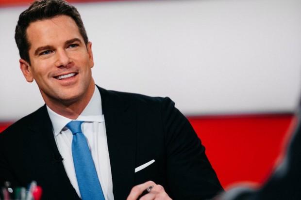 Thomas Roberts, Credit - MSNBC