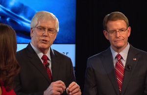 Mat Staver (L), Credit - Christian Coalition of America