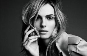 Andreja Pejic, Credit - Instagram / Vogue