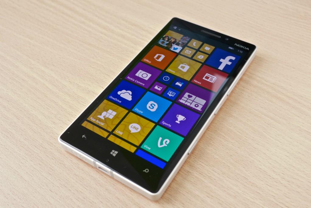 Nokia Lumia 930, Credit - Kārlis Dambrāns / Flickr