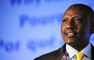William Ruto, Credit - World Trade Organization / Flickr