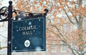 Smith College, Credit - Nic McPhee / Flickr