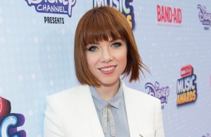 Carly Rae Jepsen - Disney Channel / Image Group LA