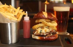 DFG Chesapeake Prime Burger