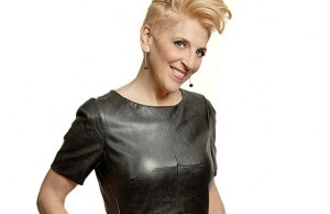 Lisa Lampanelli -- Photo by Dan Dion