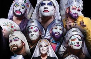 Sisters of Perpetual Indulgence - Photo by Julian Vankim