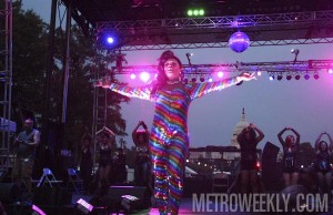 Capital Pride 2014 -- File photo/Metro Weekly
