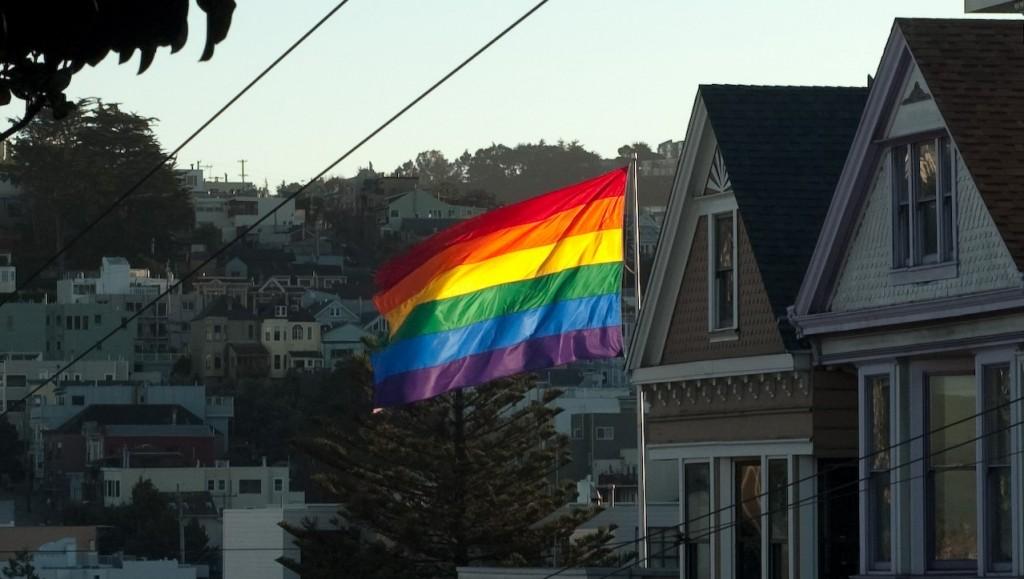 San Francisco's Castro neighborhood, Credit - David Goehring / Flickr