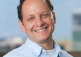 Adam Tenner, executive director of Metro TeenAIDS