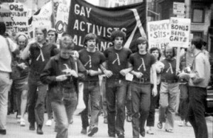 Gay Activists Alliance