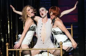 Cabaret: Signature Theatre