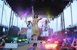 Carly Rae Jepsen 2015 Pride