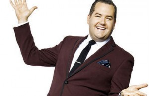 Ross Mathews (Photo credit: helloross.com.)