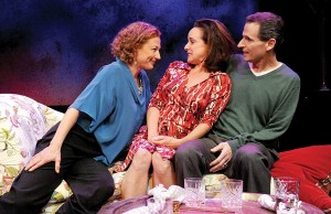 The Tale of the Allergist's Wife - Photo: Stan Barouh