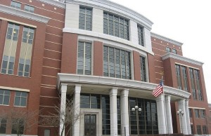 U.S. District Courthouse in Covington, Ky. (Credit: Nyttend, via Wikimedia Commons).