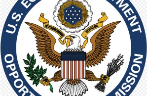Seal of the United States Equal Employment Opportunity Commission. (Credit: U.S. Government, uploaded via user Clindberg, via Wikimedia Commons.)