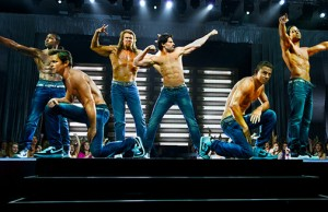 Magic Mike XXL - Photo: Claudette Barius