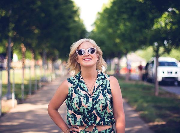 Maggie Rose - Photo: Justin Clough