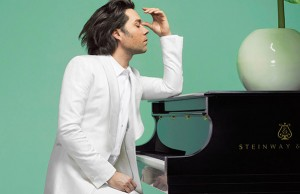 Rufus Wainwright - Photo: TinaTyrell