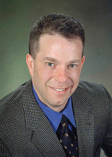 Ray Gernhart