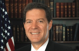 Sam Brownback, Credit - United States Senate