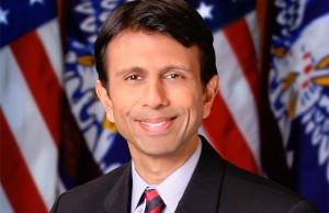 Bobby Jindal - Portrait from Louisiana Office of the Governor