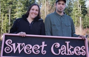 Sweet Cakes Aaron and Melissa Klein