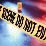 Crime scene tape - Photo: Fer Gregory
