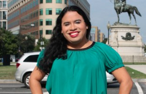 Raffi Freedman-Gurspan (Photo credit: National Center for Transgender Equality).